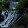 白糸の滝・下段