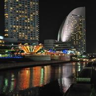 NIKON NIKON D90で撮影した建物(ホテル三分の二銃士)の写真(画像)