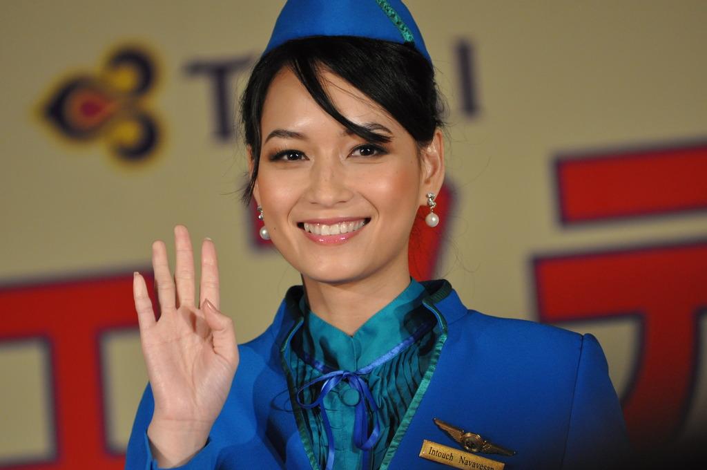 タイの女優