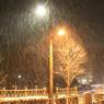 CANON Canon EOS 50Dで撮影した風景(富山出張は大雪)の写真(画像)