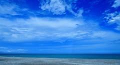 七里御浜海岸ふれあいビーチ