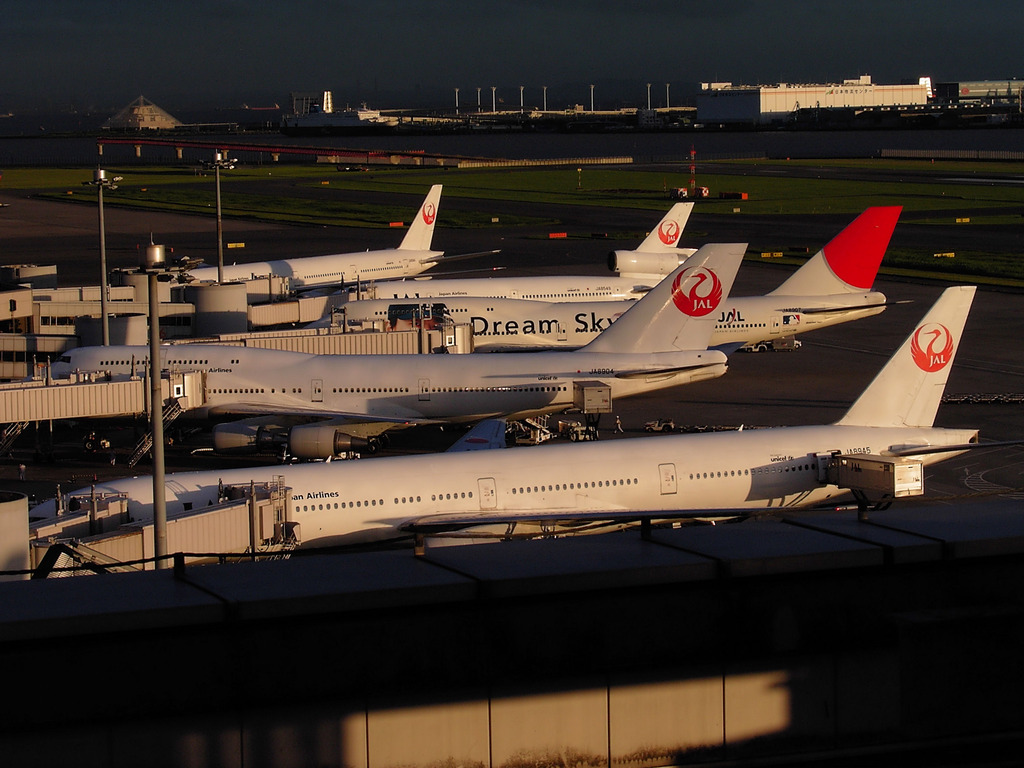 JAL Group1