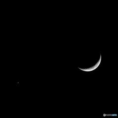 金星最接近!