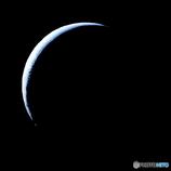 月齢26.3 有明月