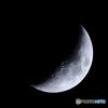 月齢5.9 弓張月