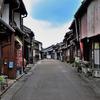 関宿の風景