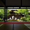建仁寺の庭