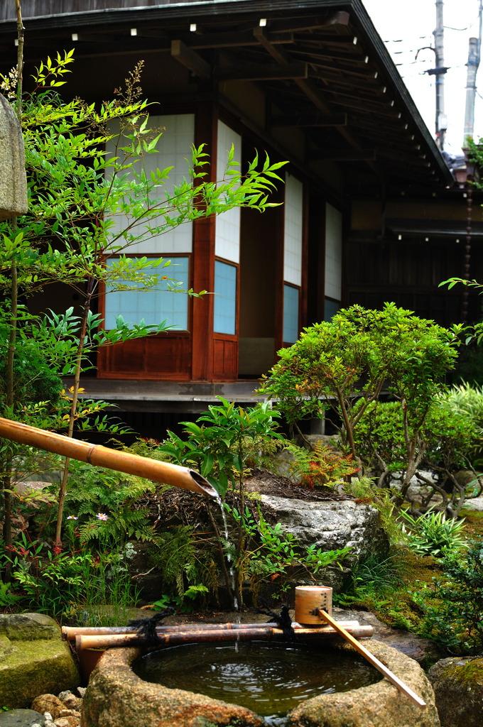 江戸の風景残る街