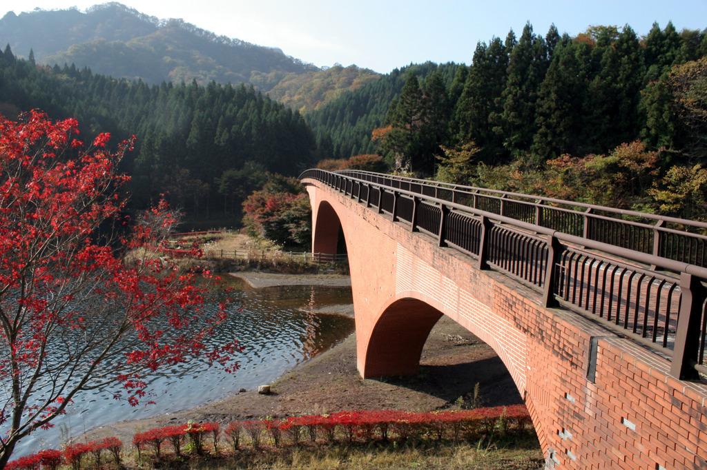 思い出の橋