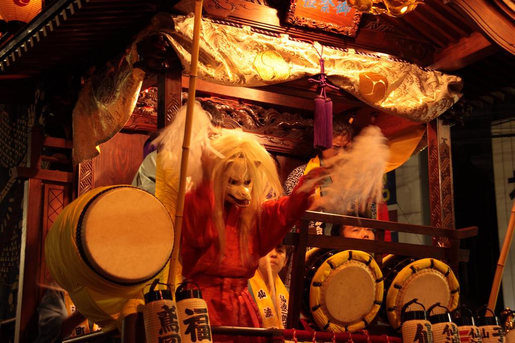 川越祭り5