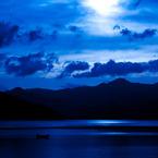 CANON Canon EOS 50Dで撮影した(中禅寺湖)の写真(画像)