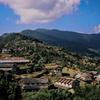 ネパール ダンプス村