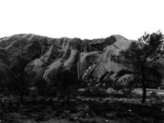 ウルル 奇跡の滝