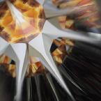 OLYMPUS E-P1で撮影したインテリア・オブジェクト(不可思議)の写真(画像)