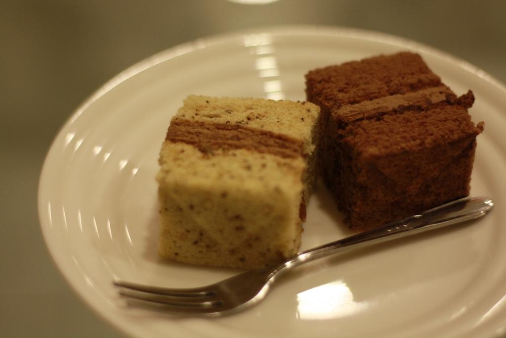 美侑のケーキ