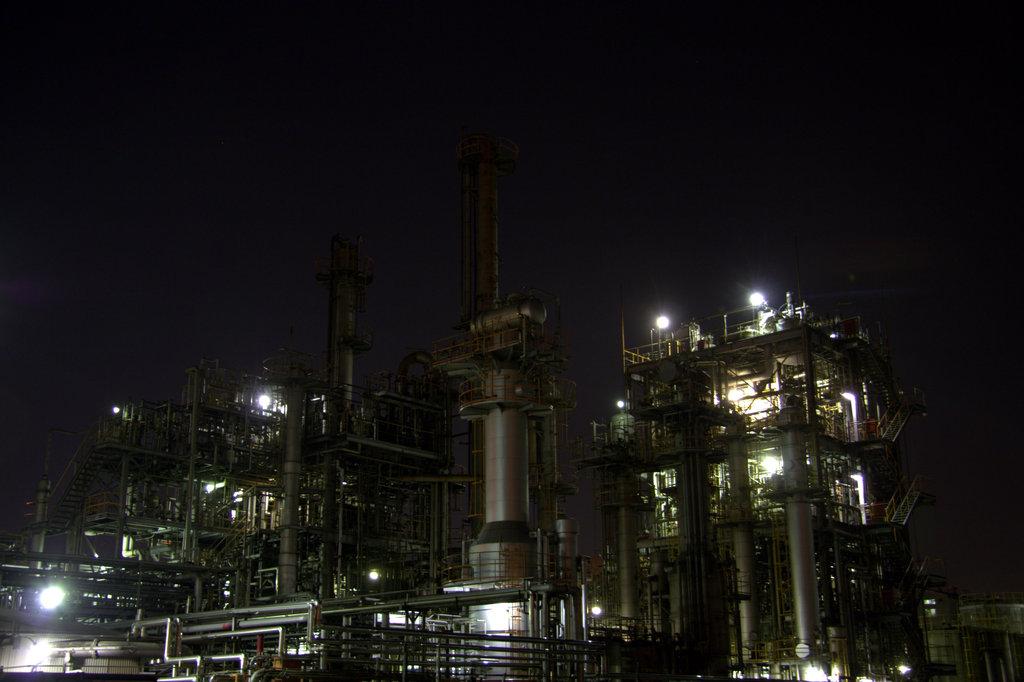 ジェントル工場