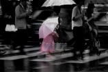 The Rainy Crossing Ⅰ