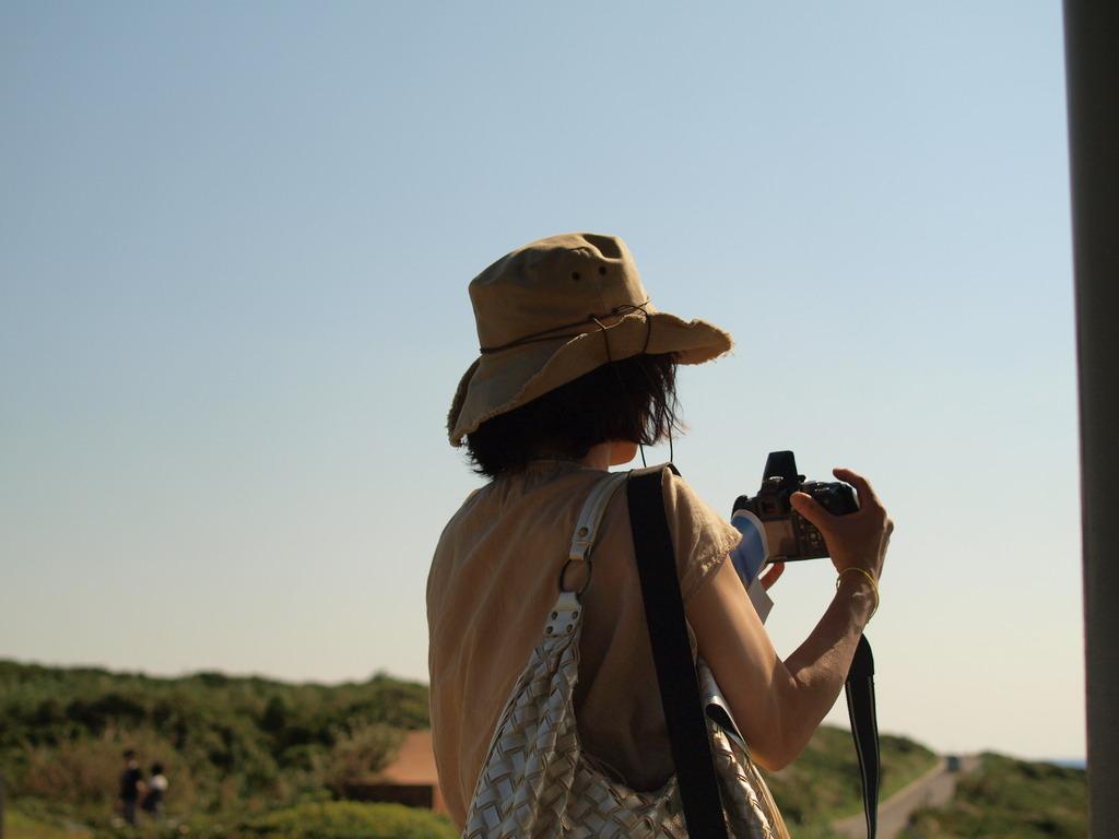 カメラマン2。