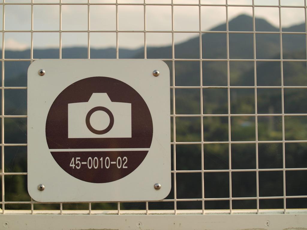 撮影しなさい。