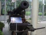 五稜郭大砲
