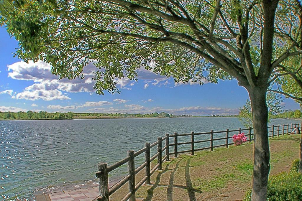 彩湖HDR2