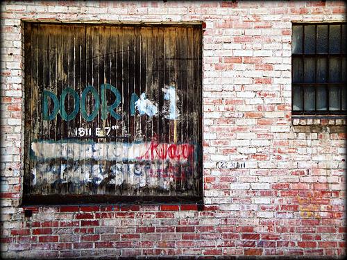 DOOR No.1