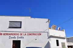 Santa Gusta