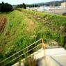 CANON Canon EOS 5D Mark IIで撮影した風景(天井川)の写真(画像)
