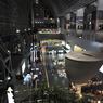 CANON Canon EOS 5D Mark IIで撮影した建物(中央口)の写真(画像)