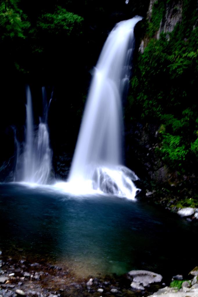 日本の滝100選2