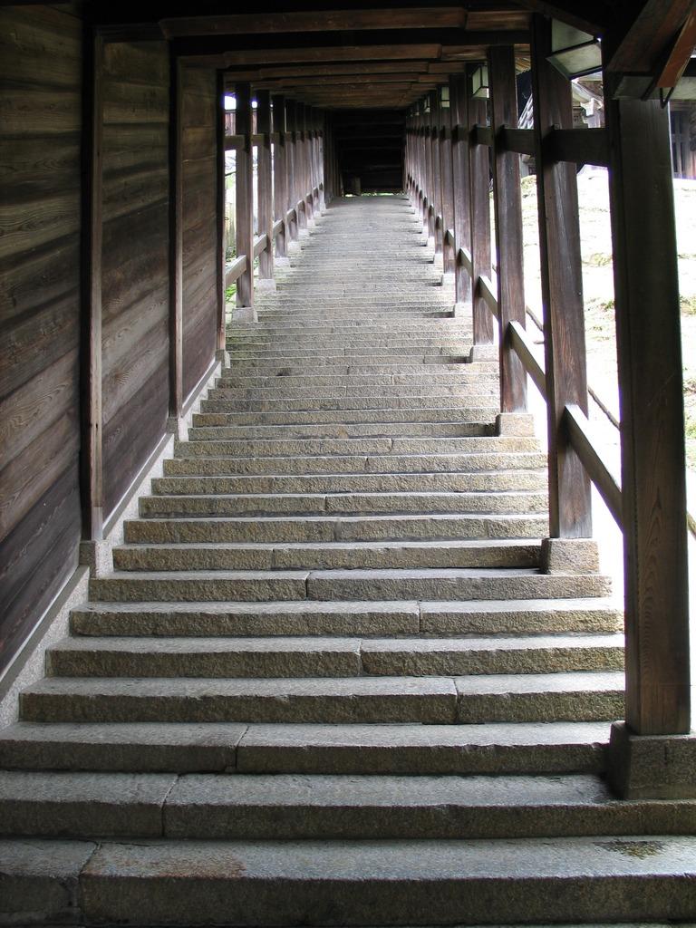 二月堂(奈良県)