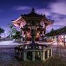 奈良 南円堂