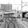 電車の墓場