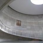 CANON Canon IXY DIGITAL 910 ISで撮影した建物(流線美)の写真(画像)