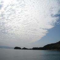 CANON Canon IXY DIGITAL 910 ISで撮影した風景(秋、さらに深まりて)の写真(画像)