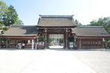 いざなぎ神宮正門