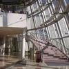 久慈市文化会館(アンバーホール)