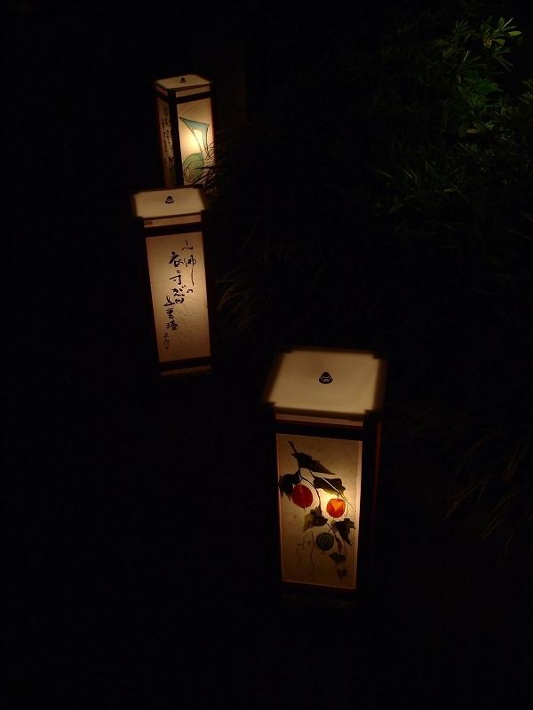 浅草灯篭会