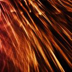 CANON Canon EOS 50Dで撮影した風景(隕石?)の写真(画像)