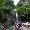 箕面の大滝2
