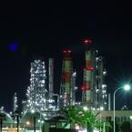 PENTAX PENTAX K-7で撮影した風景(不夜城)の写真(画像)