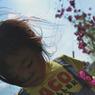 NIKON NIKON D90で撮影した人物(秋風)の写真(画像)