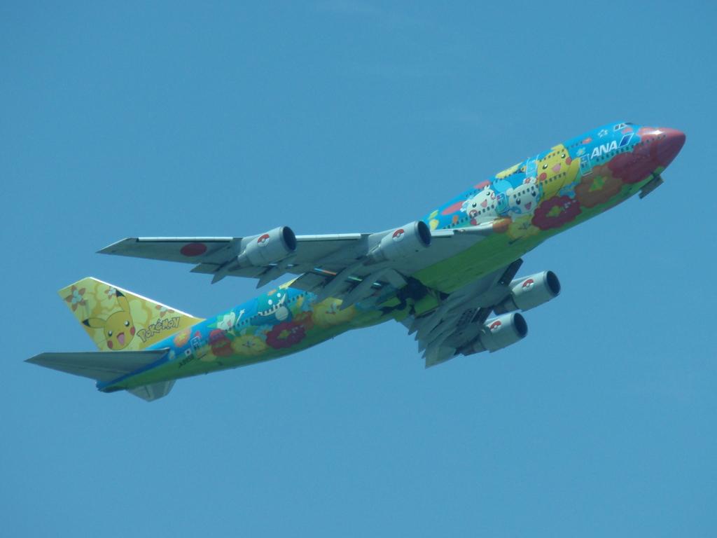 夏、沖縄へ向けて・・・