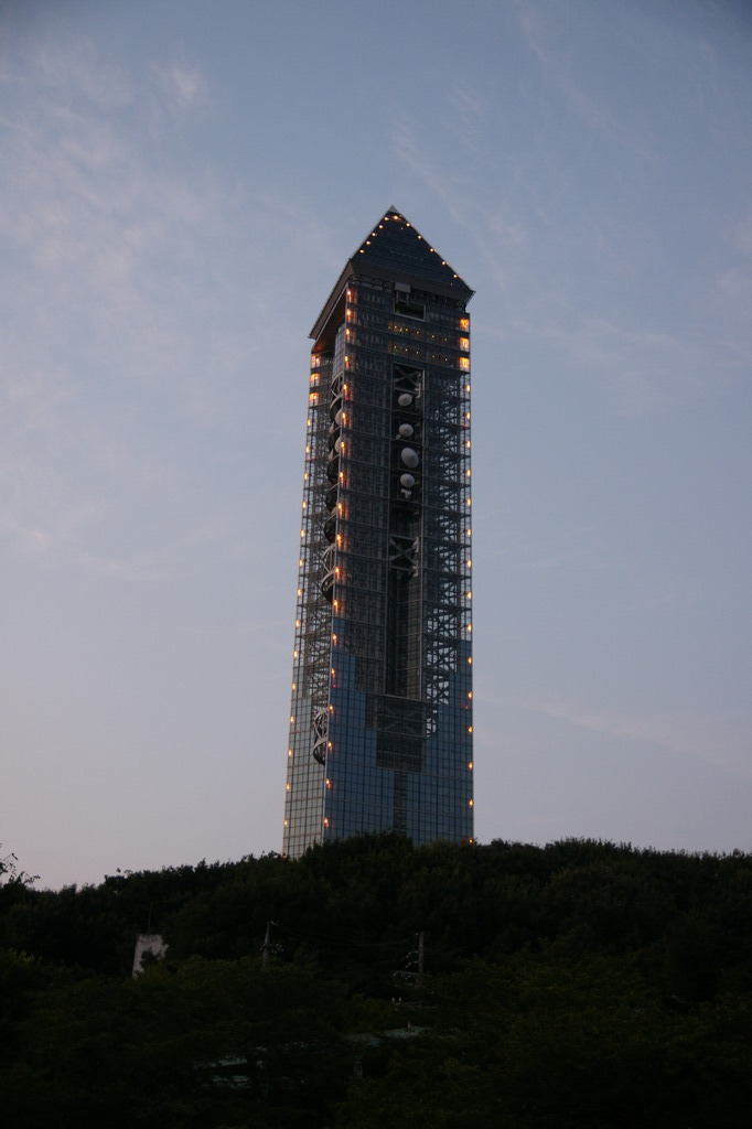 ナイトズー 東山スカイタワー