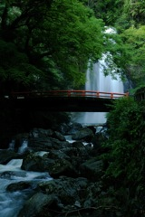大阪府箕面市 箕面の滝