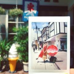 夏を撮る夏を撮る夏