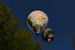 熱気球グランプリ(3)