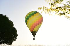 熱気球グランプリ(8)