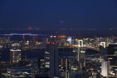 東京ウォーターフロント