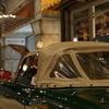 History garage in Venus Fort2